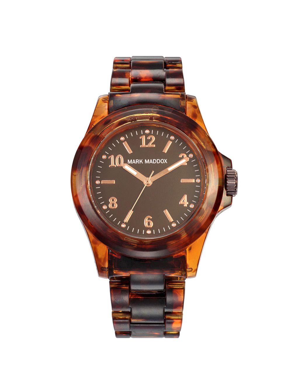 1de21949ffe6 Reloj de mujer Mark Maddox - Mujer - Relojes - El Corte Inglés - Moda