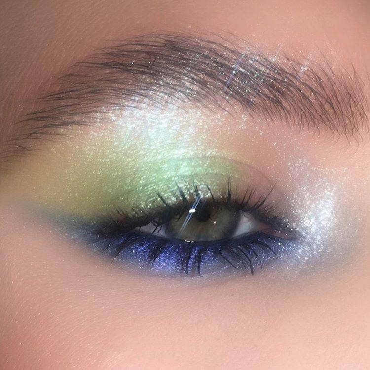#makeup revolution eyeshadow palette india #makeup eyeshadow huda beauty #eyesha…