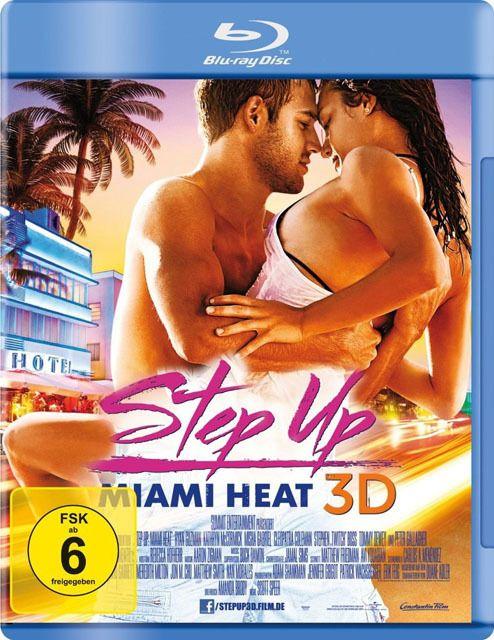 Step Up Miami Heat Stream German