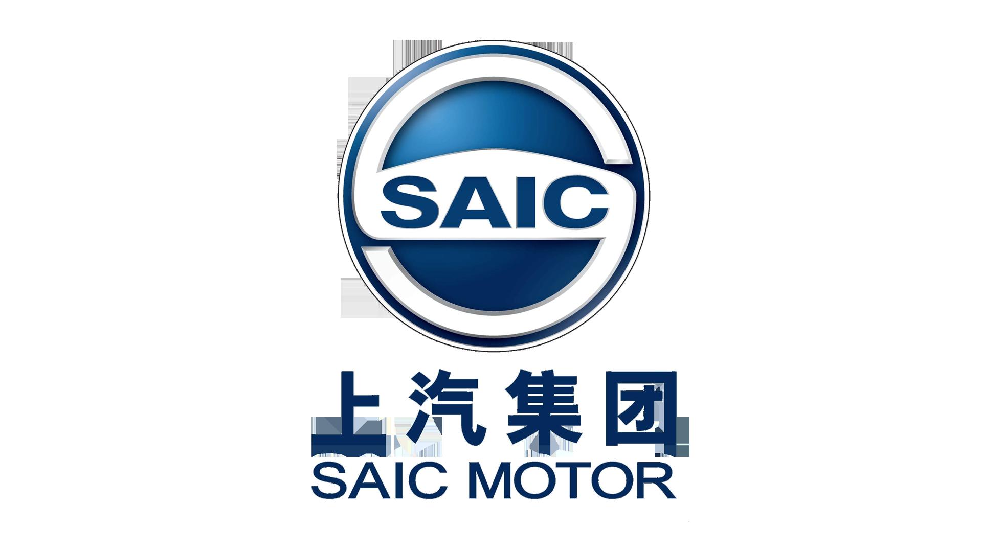 Saic Motor Emblem マヒンドラ ロゴ 小型車