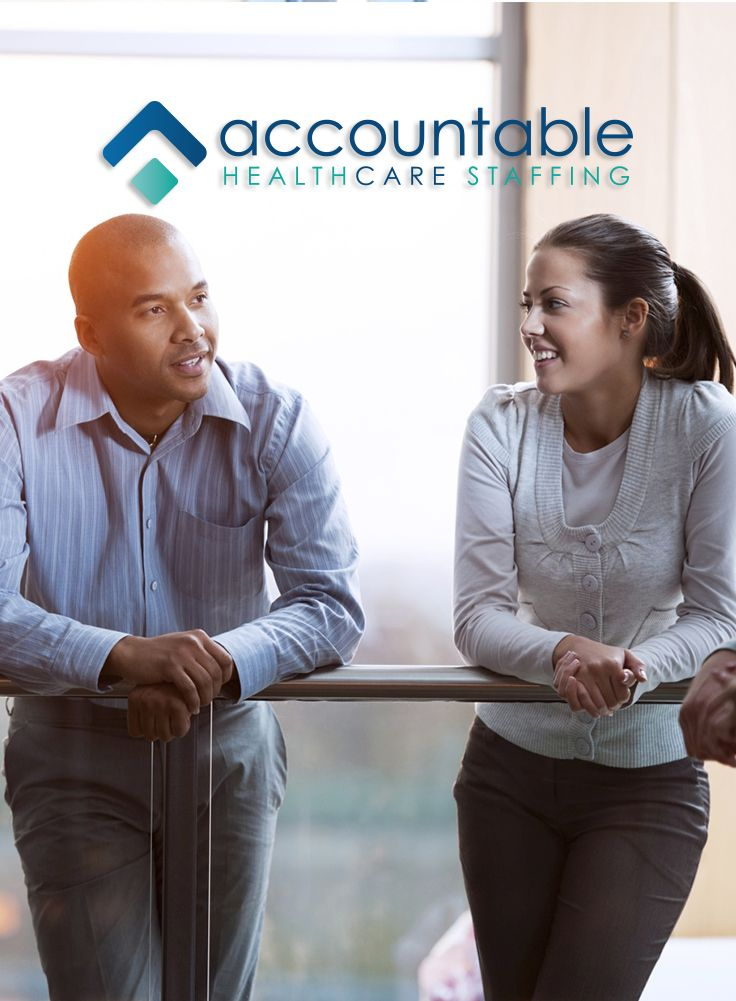 Account manager recruiter healthcare staffing openings