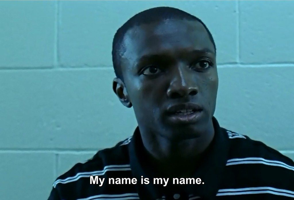 Marlo Stanfield (Jamie Hector) | The Wire | Pinterest | Marlo ...