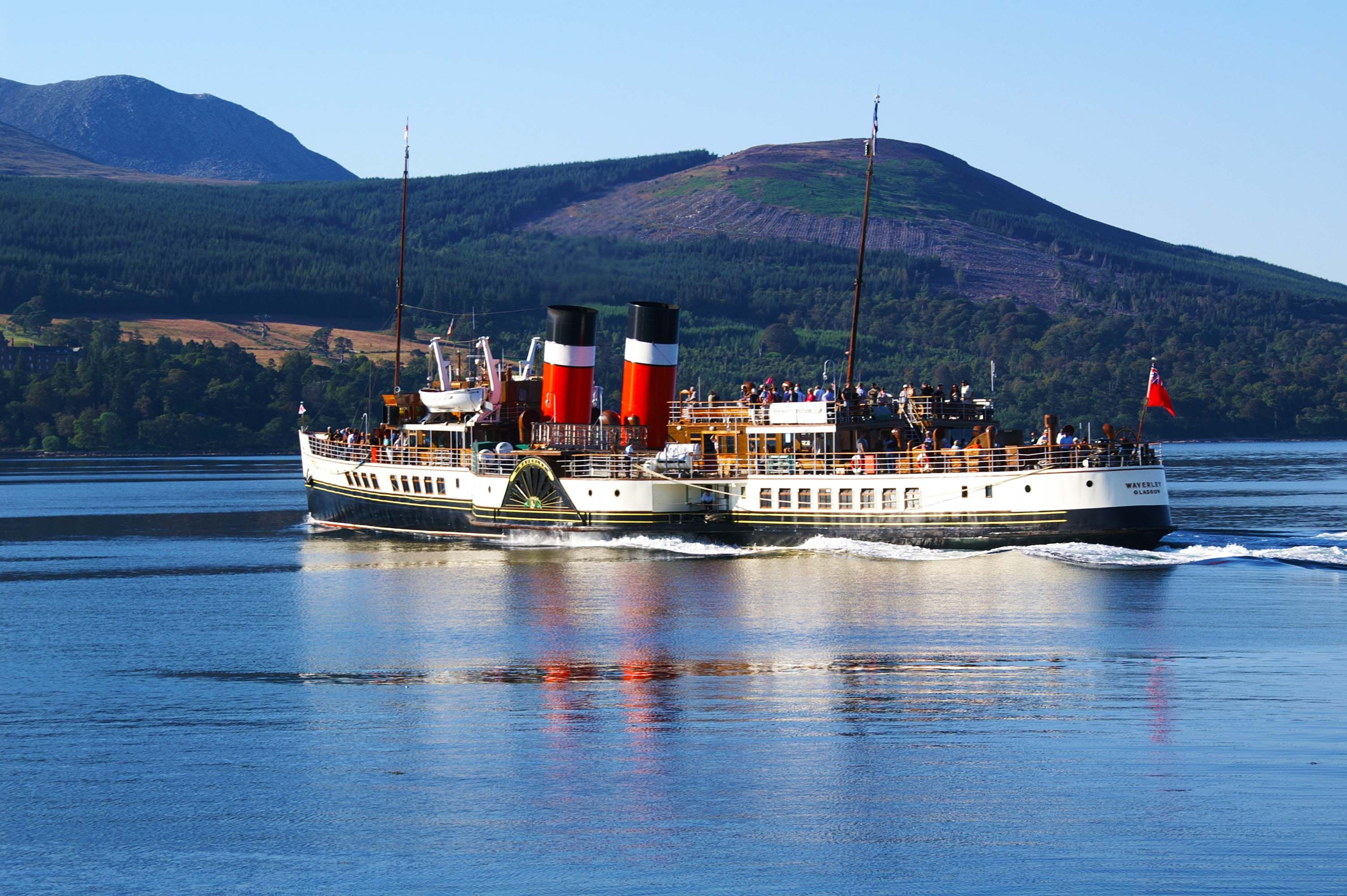 Scotland Visit Scotland Scotland Excursions