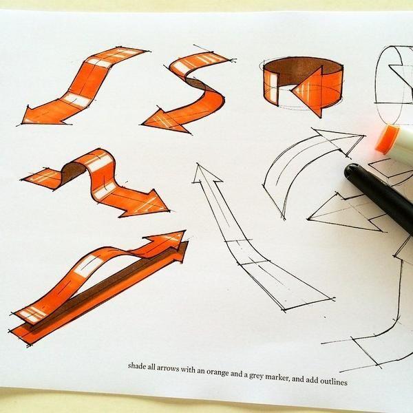 Martijn van de Wiel(@designsketching) 님 | 트위터