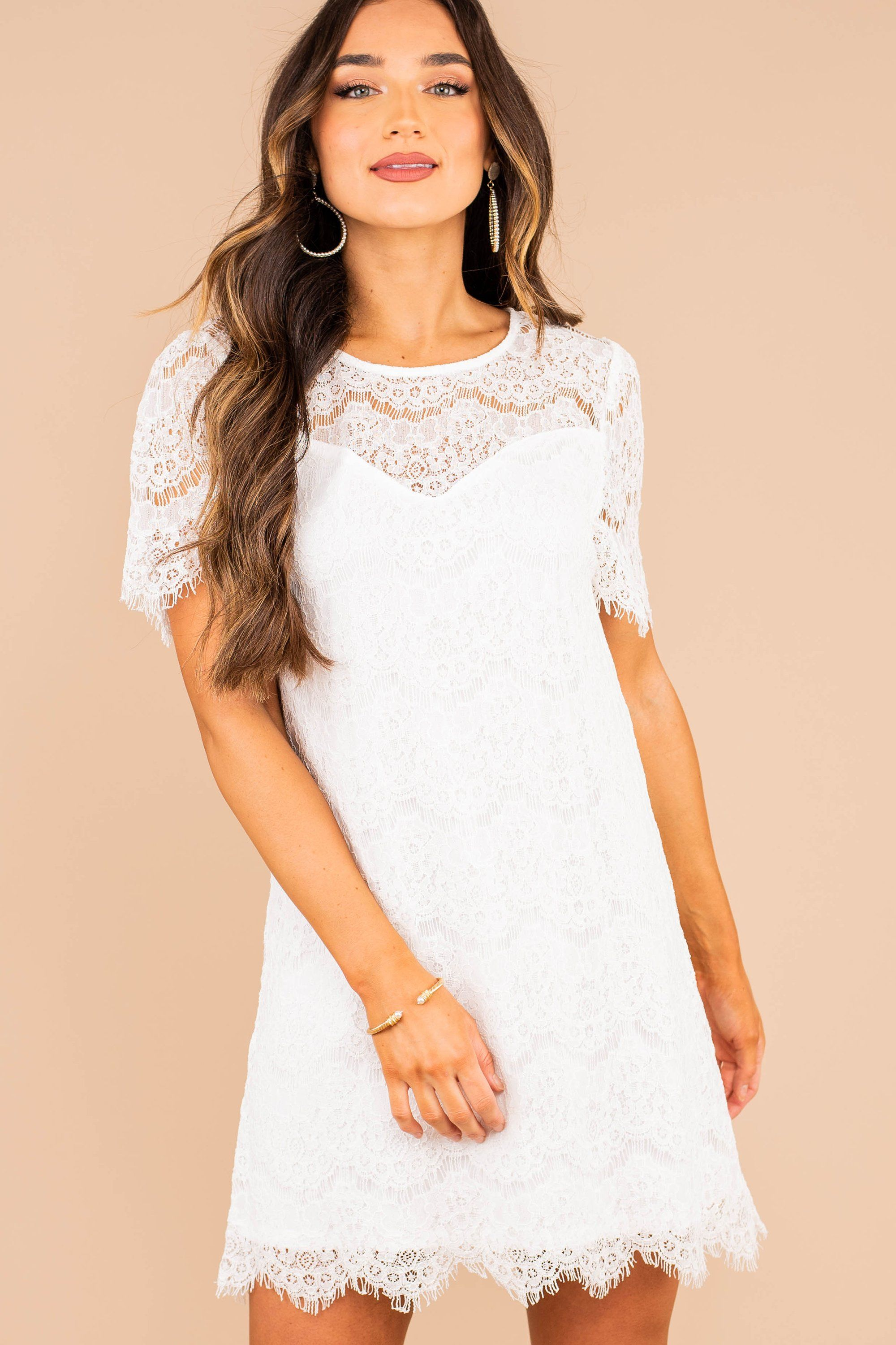 Stay Fabulous Off White Lace Dress Off White Lace Dress Dresses Lace White Dress [ 3000 x 2000 Pixel ]