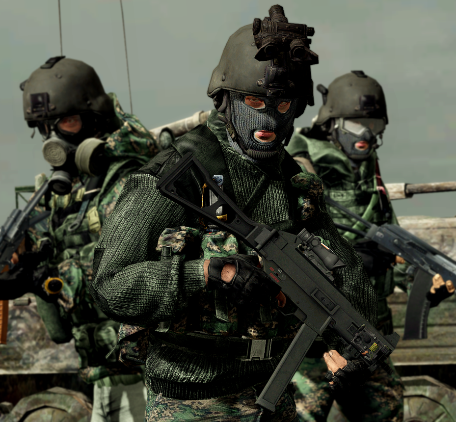Russian Spetsnaz Photo Russiansoldier001: Pin On Tactic And Stuff