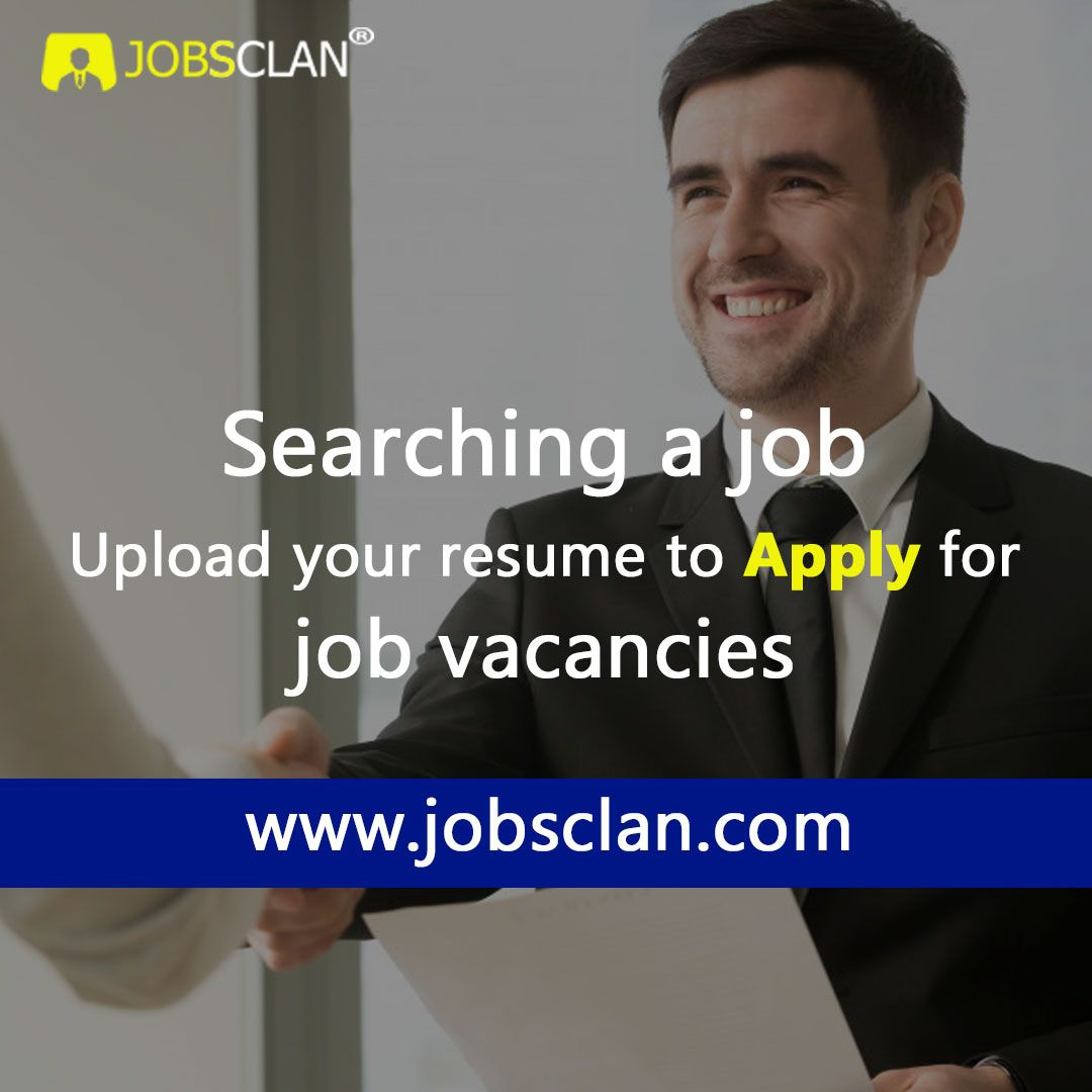 Jobs Near Me Best Job Search Site Jobsclan In 2020 Job
