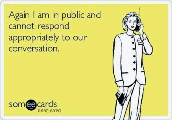 ummmmm.... so often!