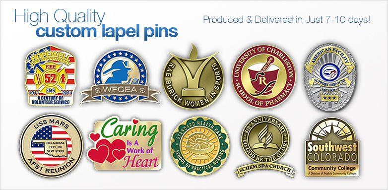 Custom Made Lapel Pins | SUPPER CLUB | Lapel pins, Custom