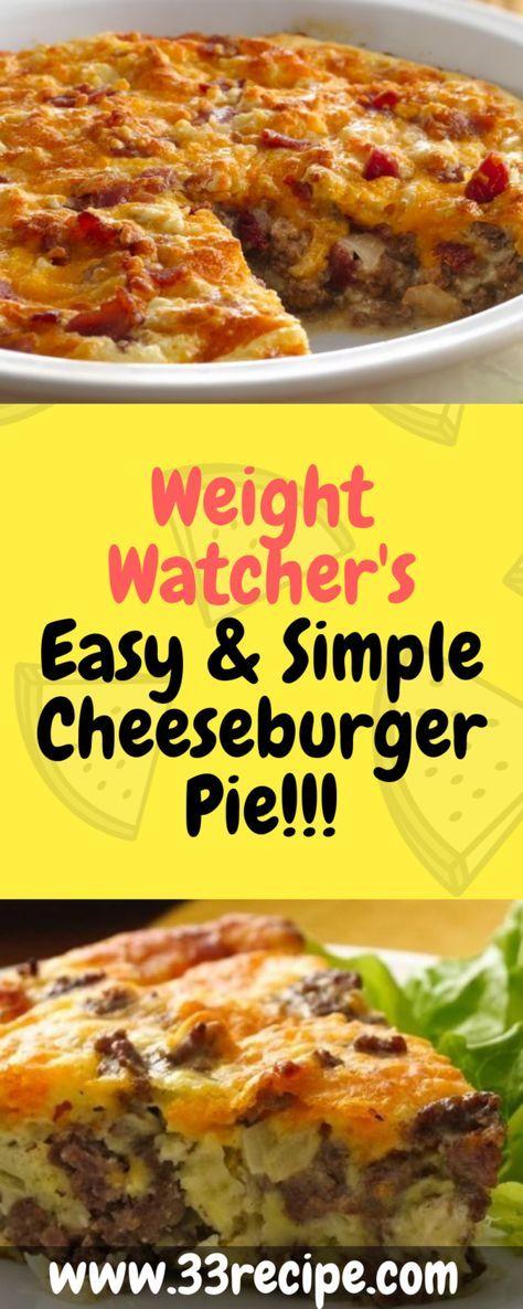 Pin On Weightwatcher