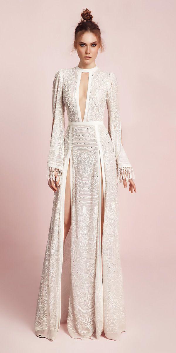 39 Vintage Inspired Wedding Dresses  489b1fa14ea