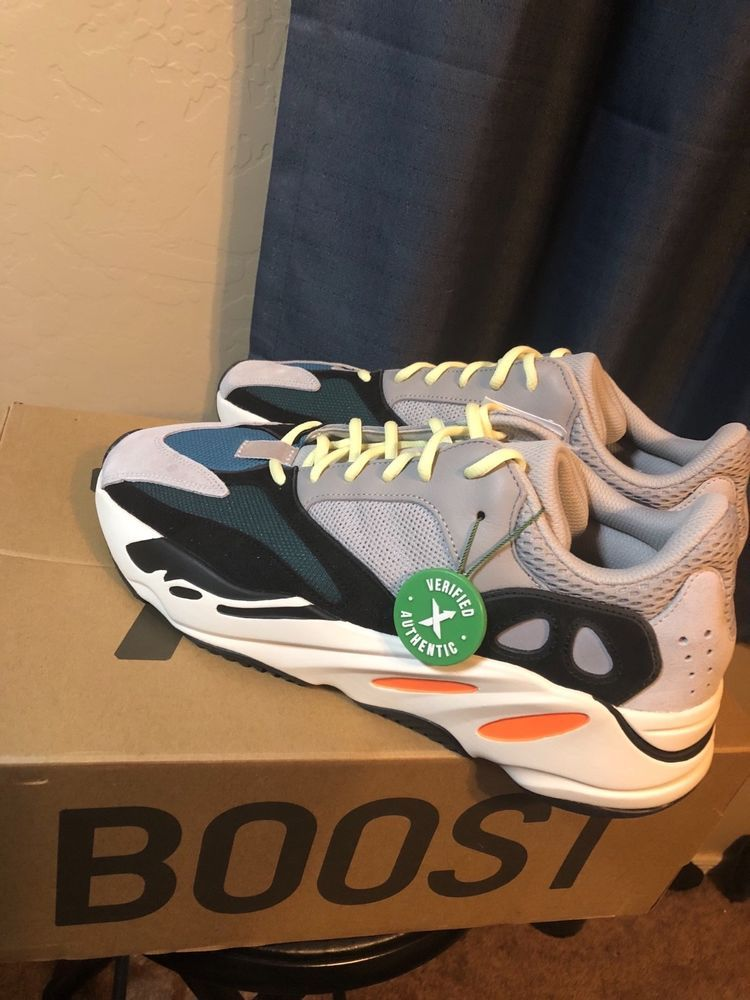 193a06fb2464f NEW Adidas YEEZY Boost 700 Wave Runner Men s Size 13 US  fashion  clothing   shoes  accessories  mensshoes  athleticshoes (ebay link)