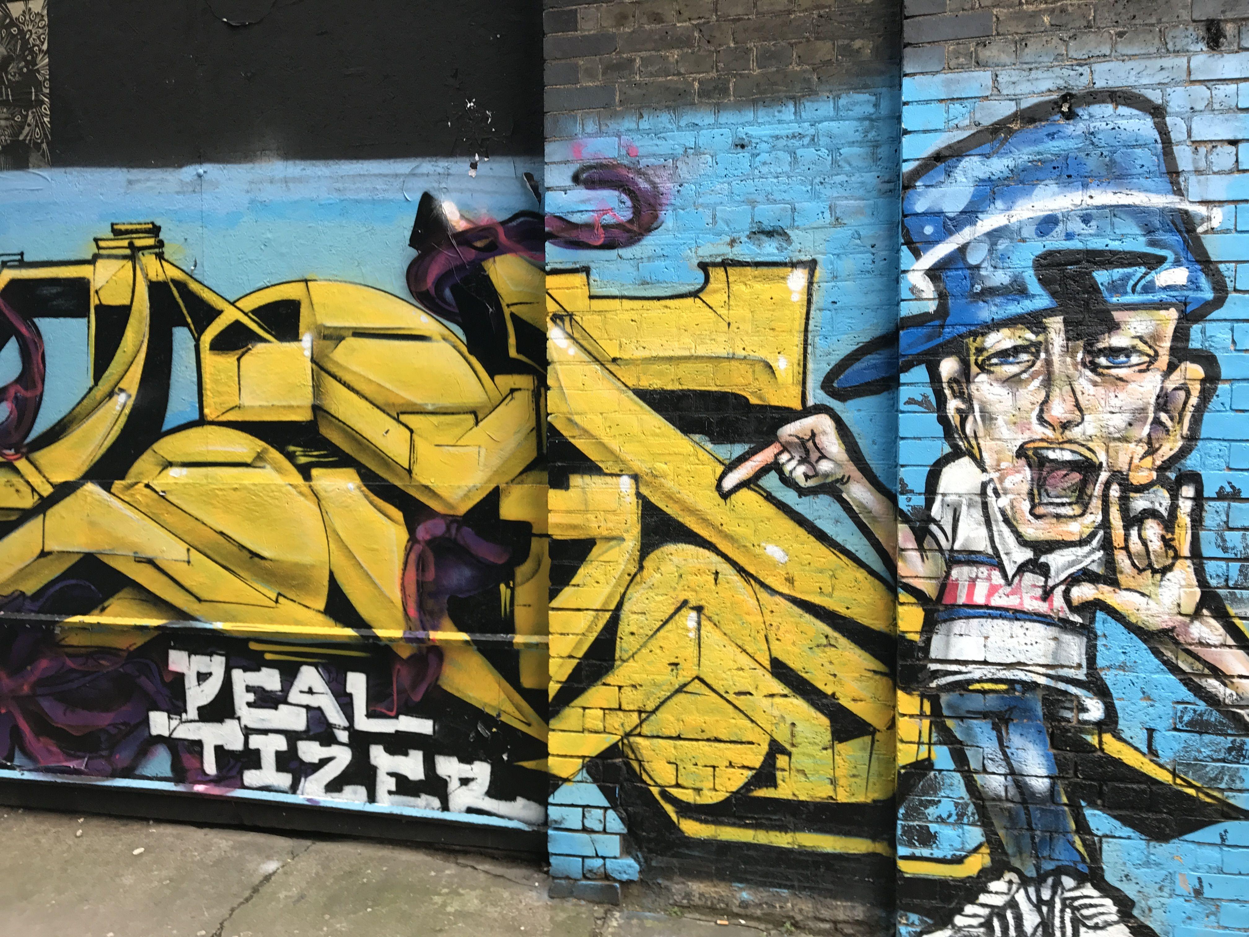 Pin by Fanaro on хлам | Pinterest | Street art and Graffiti