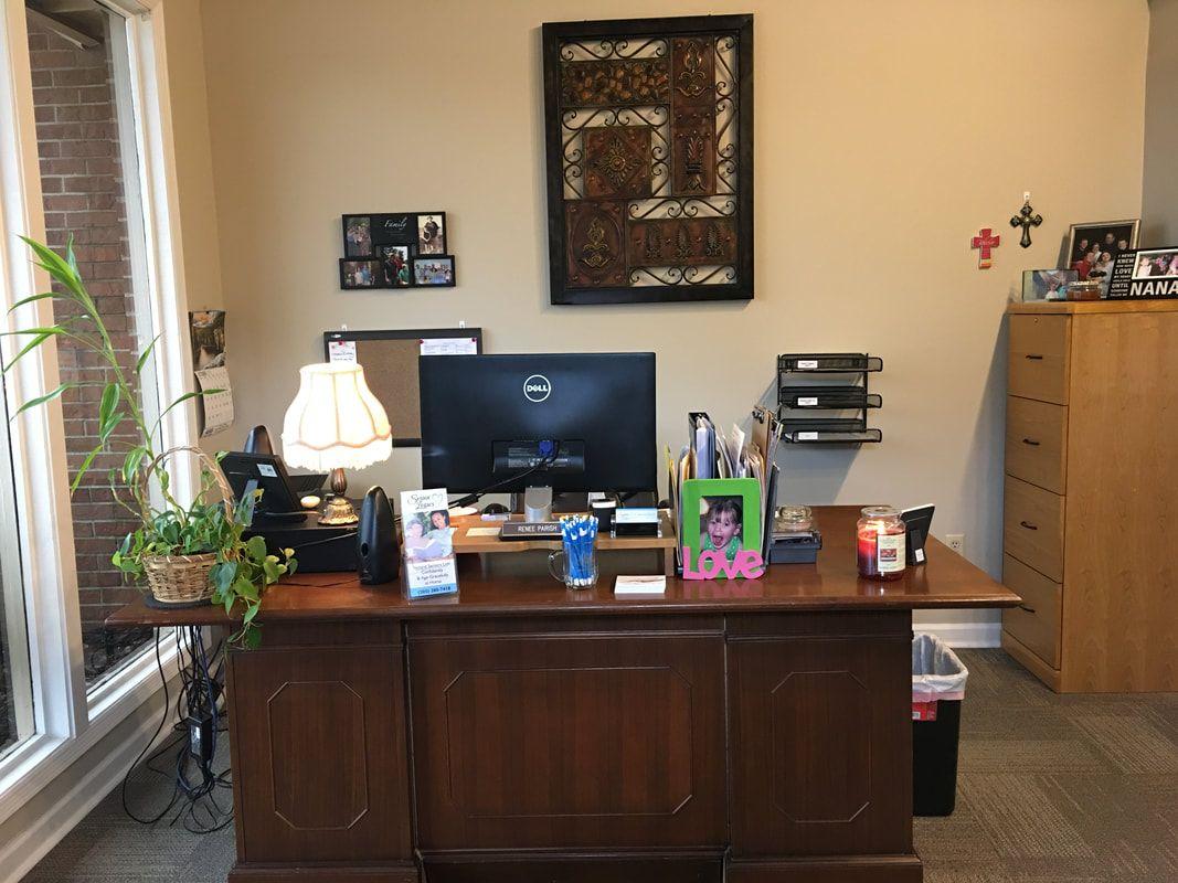 Home Care in Pelham AL Take a look inside Senior Legacy's