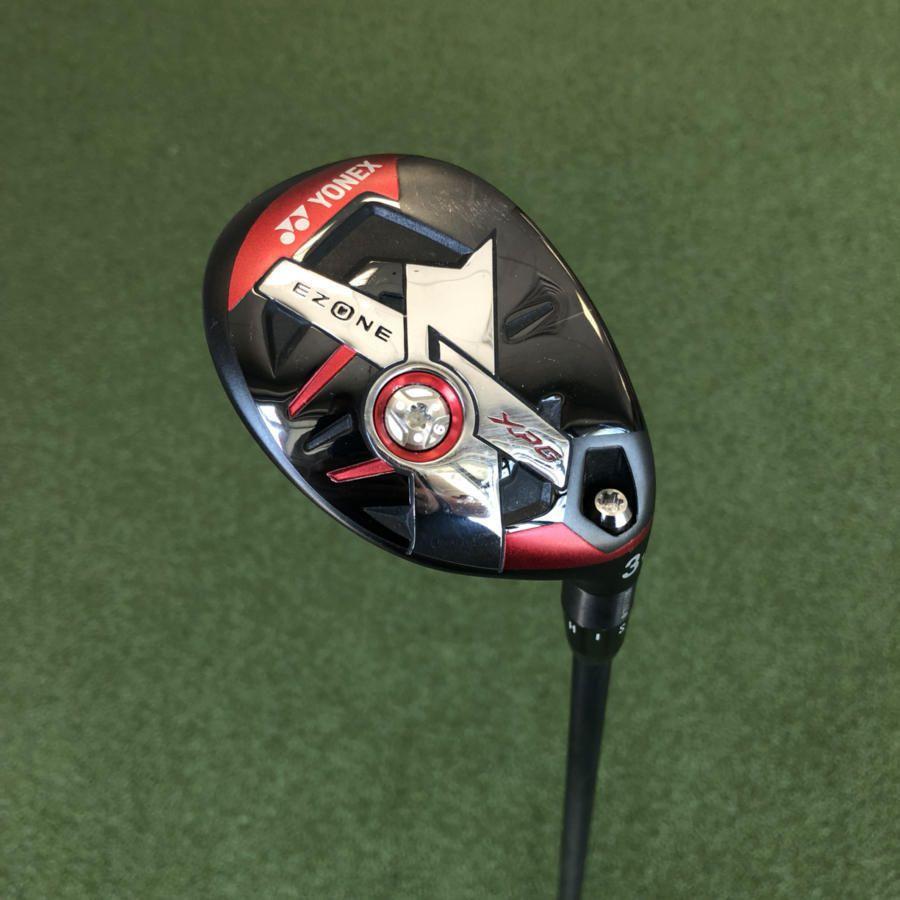 11c851174ea5 Yonex Golf Japan Ezone XPG 19 3 Hybrid Paderson Kinetixx IMRT Good (eBay  Link)
