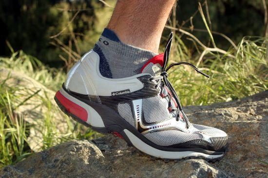 Кроссовки для бега: советы тренера