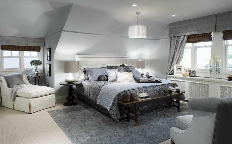 Candice Olson Designs Bedroom Mesmerizing Candice Olson  Bedroom  Design  Is Full Of Warm And Calm Color Decorating Design