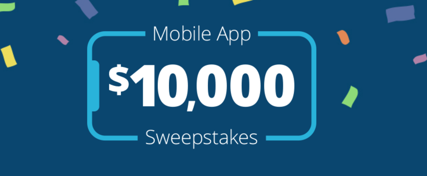 Win 10,000 in Credit One Mobile