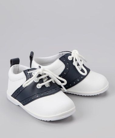 Baby shoes, Toddler oxfords