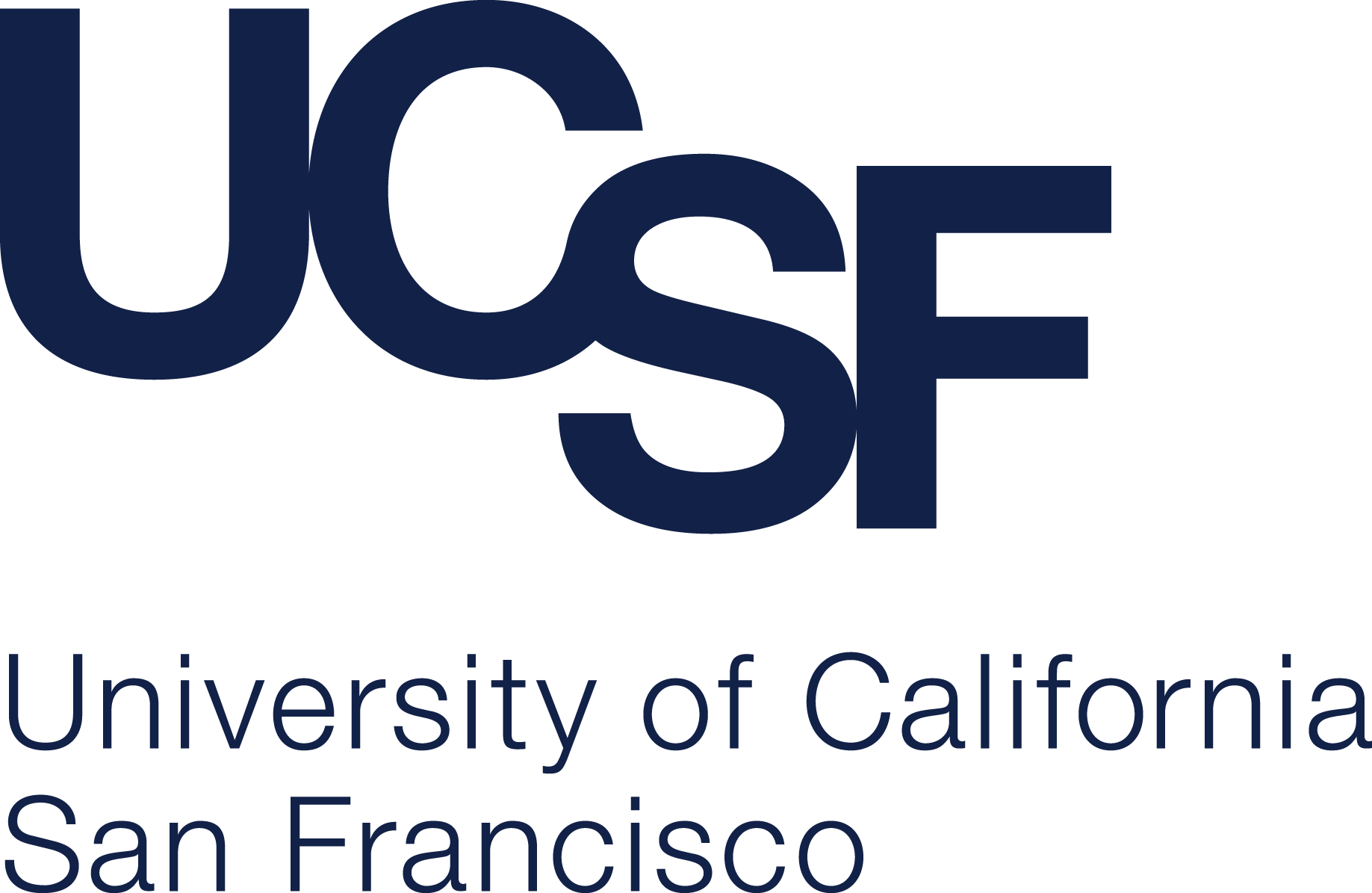 UCSF Logo – University of California, San Francisco | University logo,  University of california, University