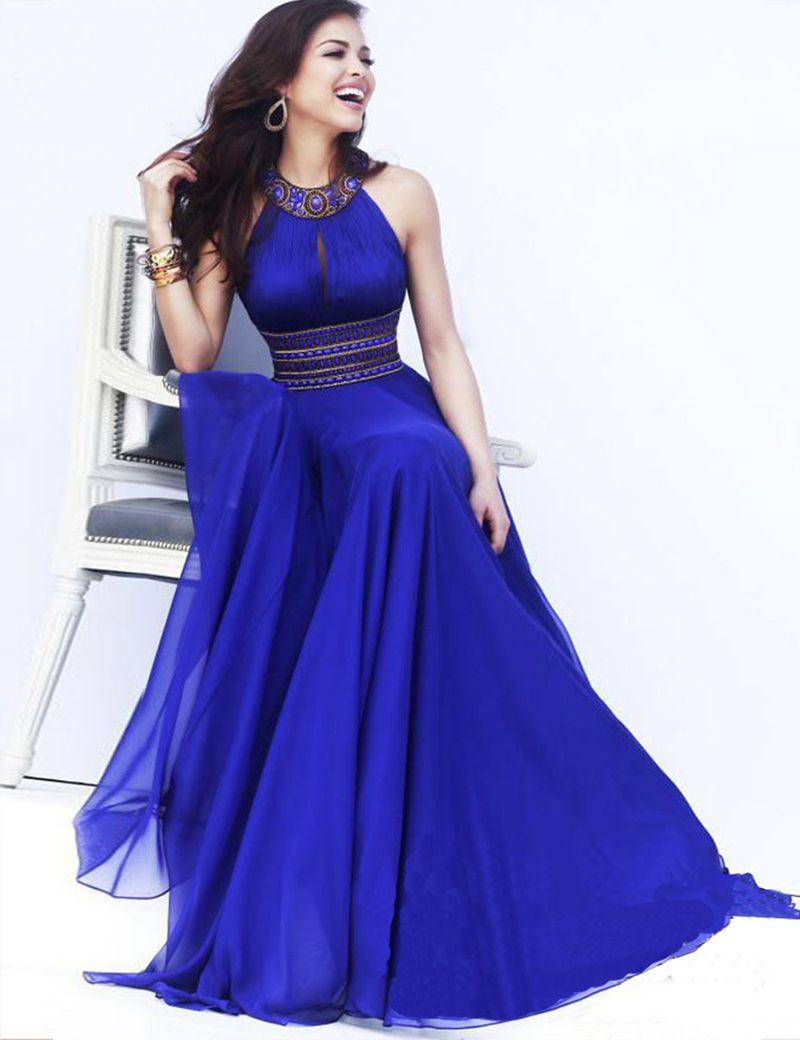 Hermosa Kennedy Vestidos De Dama De Honor Azul Galería - Ideas de ...