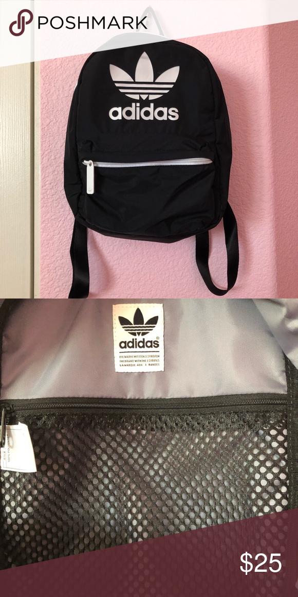 01128855925 Adidas Mini Backpack   Pinterest   Adidas, Backpacks and Adidas bags