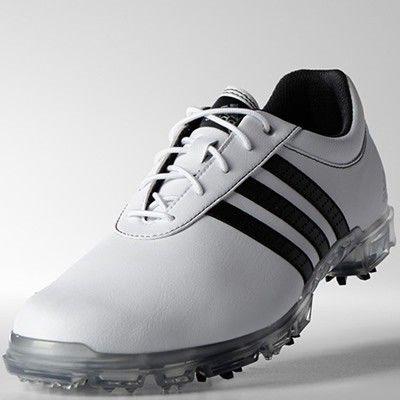 Adipure Flex Wide Golf Shoes Profileite