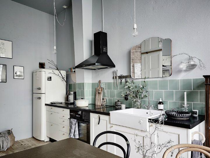 Photo of Süße urige Gemütlichkeit – Innendesign, Wohnzimmer Schlafzimmer Ideen