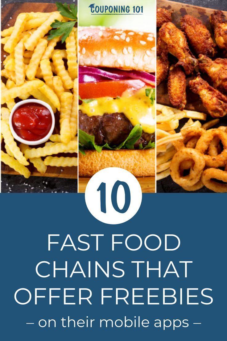fast food generator uk