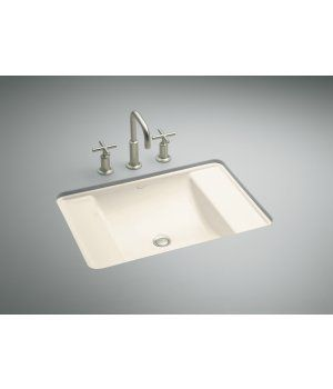 Kohler K 2838 Sink Pedestal Sink Bathroom Undermount Bathroom Sink