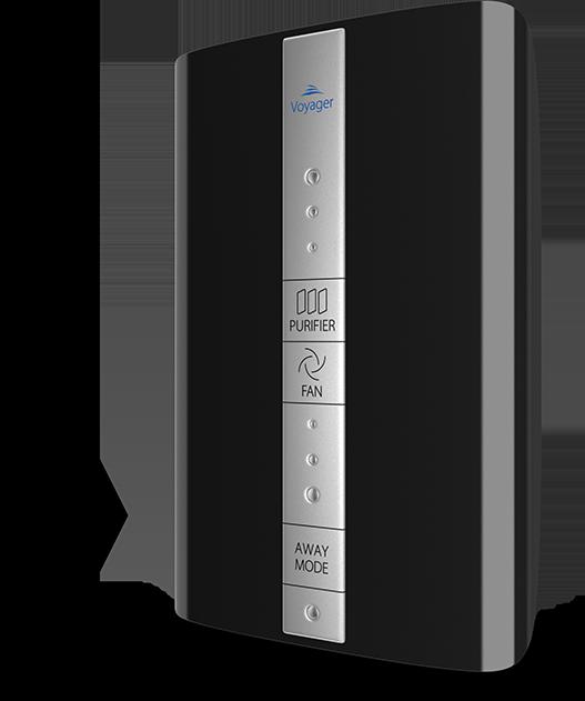Voyager Purifier, Air purifier, Fresh air purifier
