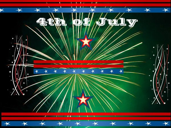 #piZap by TrayHaddock  Happy 4th of July