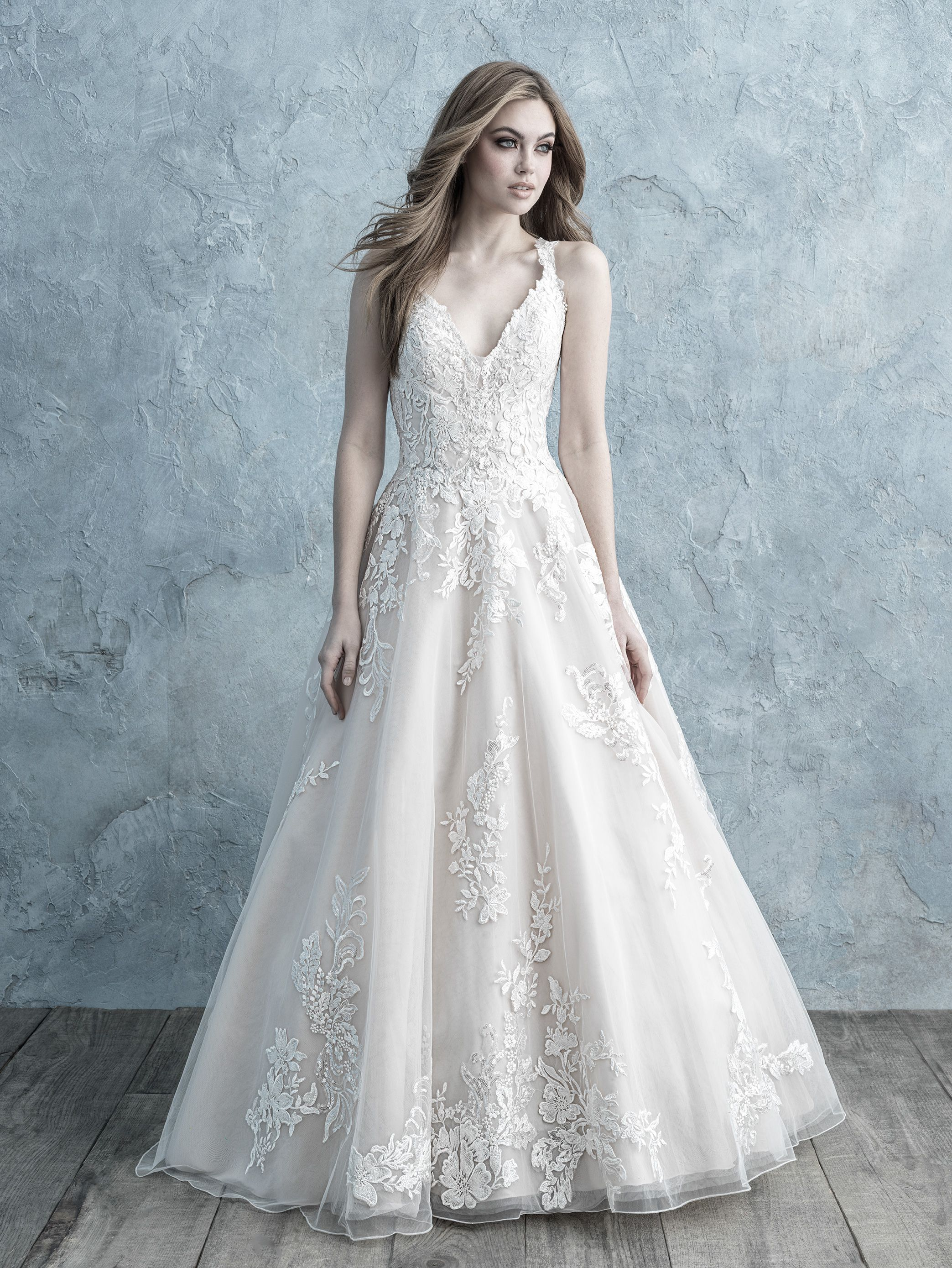 Pin On Allure Bridals