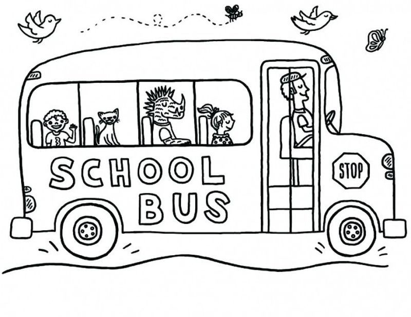 Tayo The Bus Coloring Page Print Tayo The Little Bus Who Doesn T