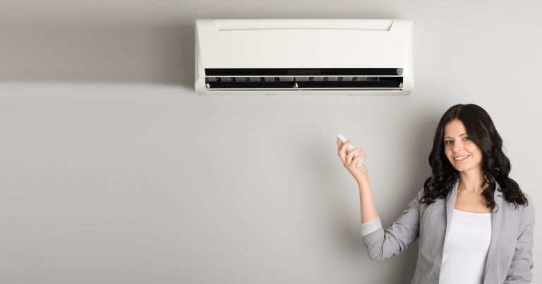 Pros And Cons Of Ductless Heating And Cooling Https Otthvac Com