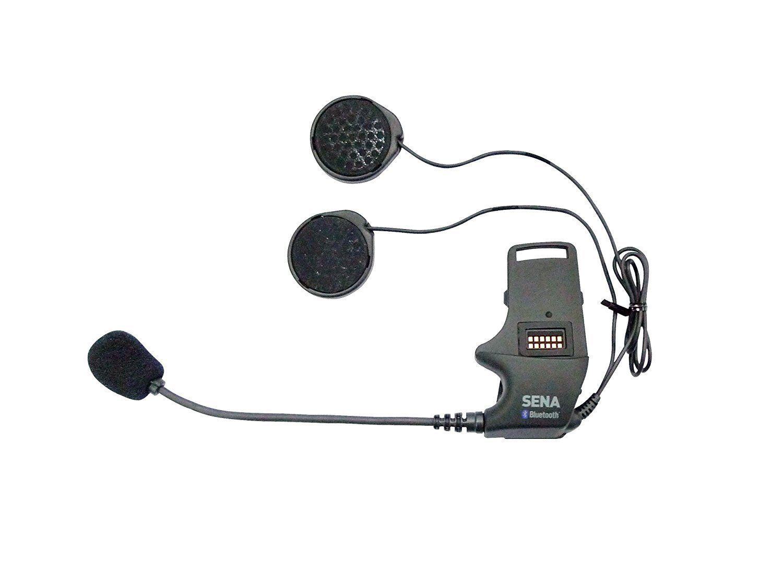 Sena Smh A0301 Helmet Clamp Kit With Boom Microphone For Smh10 Bluetooth Headset Bluetooth Headset Headset