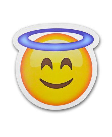 Details About 8 Emoji Halo Angel Sticker In 2019 Ebay Deals