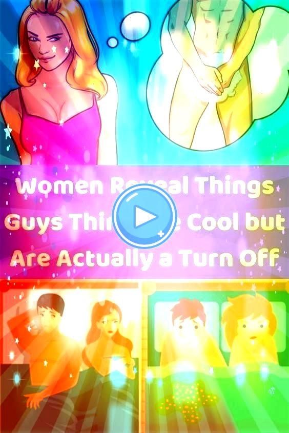 Things Guys Think Are Cool but Are Actually a Turn Off Women Reveal Things Guys Think Are Cool but Are Actually a Turn Off  Baseball Bat Comparison PickMeUp Doggo Gifs To...