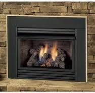 Image Result For Propane Gas Log Inserts With Blower Gas