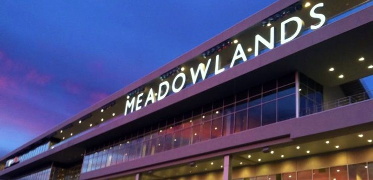 Meadowlands Sportsbook Ready for Your Bets on July 14th