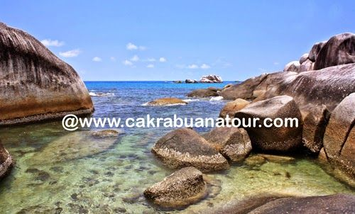 Cakra Buana Tour Bangka Belitung Travel Agent Bangka