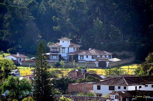 Panoramio - Photos by CARLOS O. CORTES > Villa de Leyva