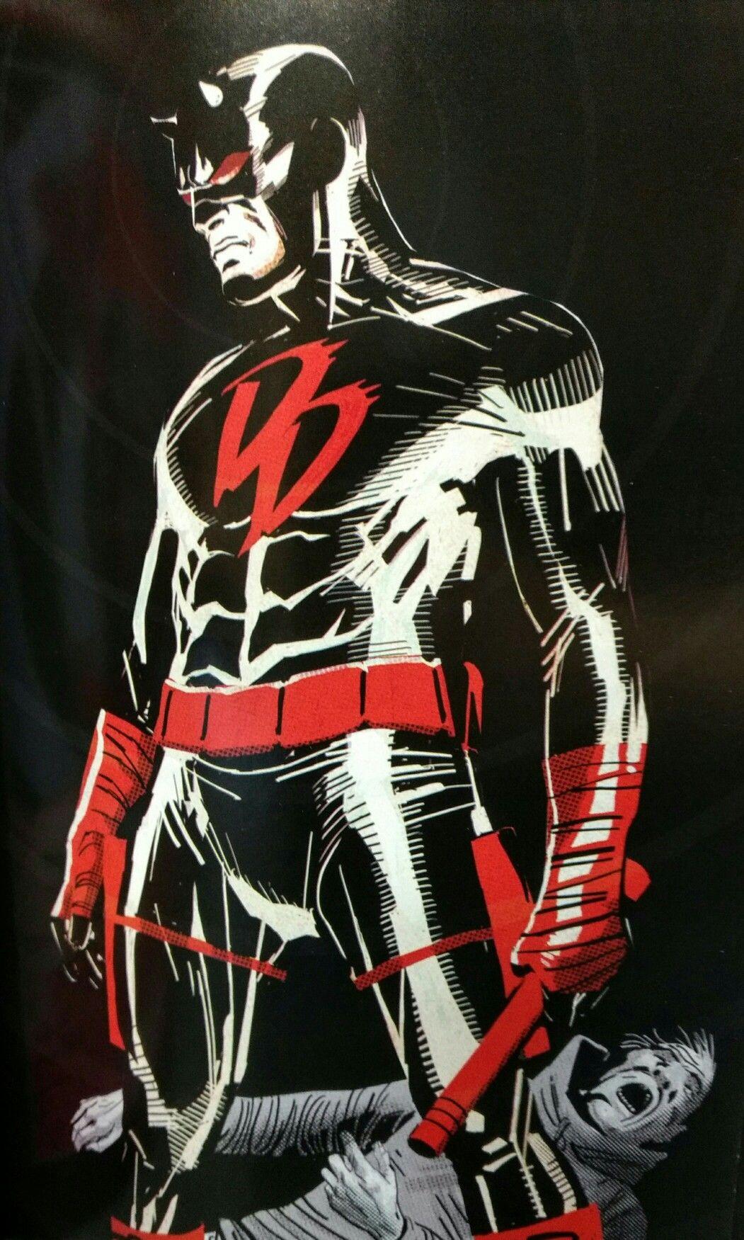 Daredevil Chinatown (vol. 1) Superhéroes dc
