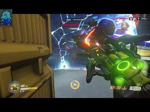Overwatch Fun Times Quick Play My Gaming Channel Games