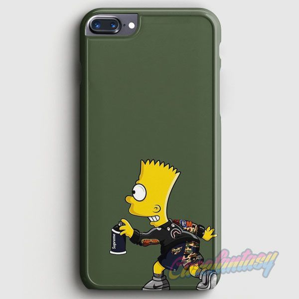 bart simpson phone case iphone 7