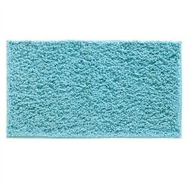 Aqua Bathroom Rugs Home Decor