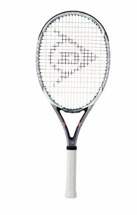 Dunlop Sports OS Aerogel 800 Tennis Racquet by Dunlop