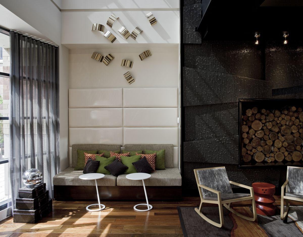 baronette renaissance hotel lobby by d-ash design | interiors, Innenarchitektur ideen