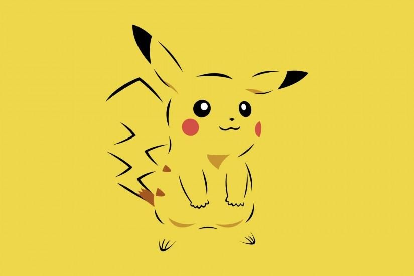 Pikachu wallpaper ·① Download free beautiful High