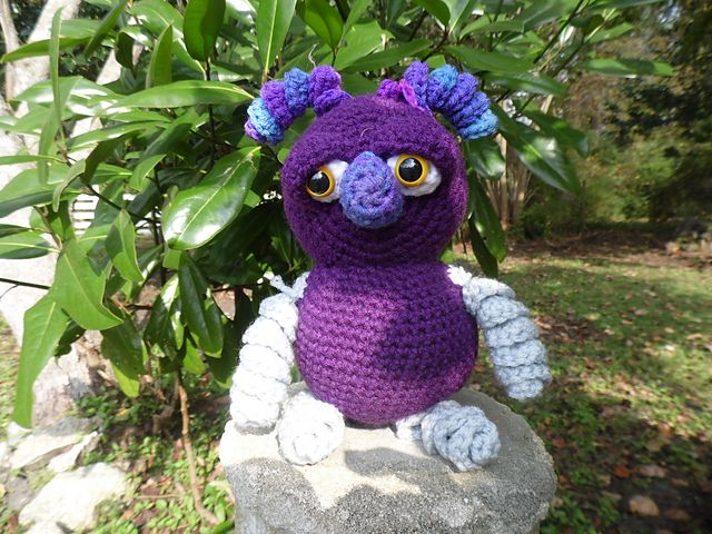 Free Amigurumi Downloads : Download puppy beanbag amigurumi pattern free crochet